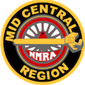 Mid-Central Region logo
